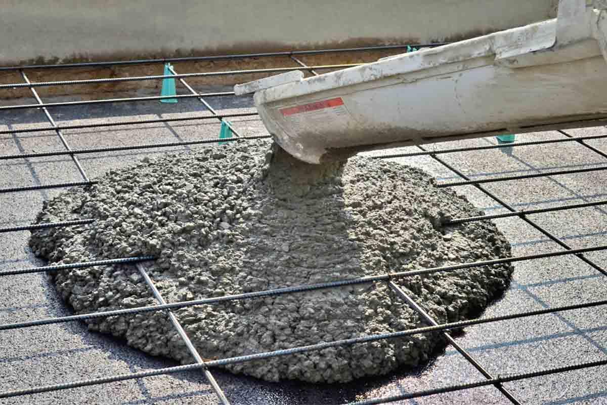 марки бетона и их характеристики